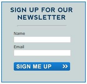 Small Business Blog Tip #4: Start an Email Newsletter! 1